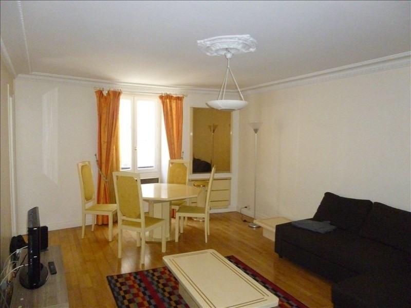 Sale apartment Paris 9ème 405000€ - Picture 3
