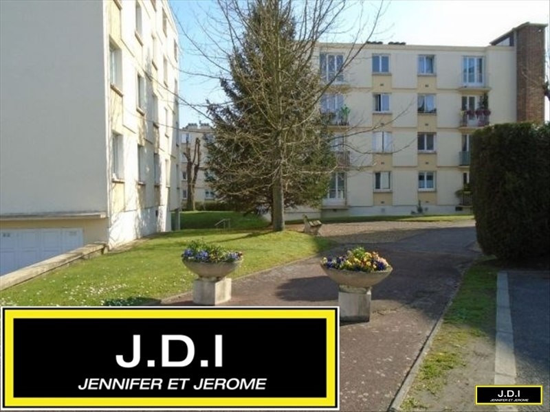 Sale apartment Eaubonne 177 000€ - Picture 2