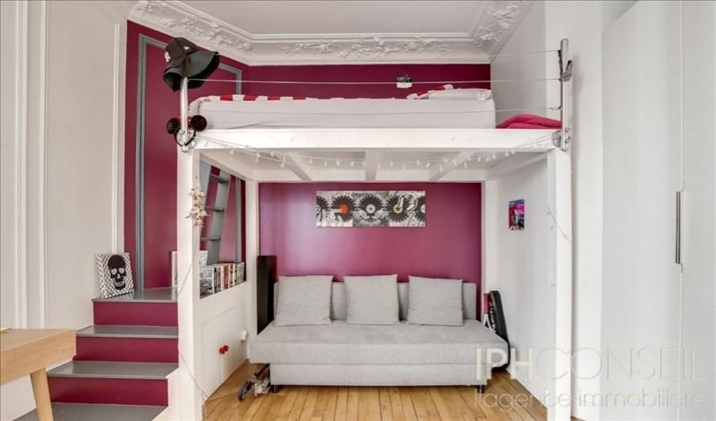 Vente de prestige appartement Neuilly sur seine 1290000€ - Photo 5