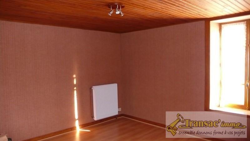 Vente maison / villa Sauviat 87885€ - Photo 5