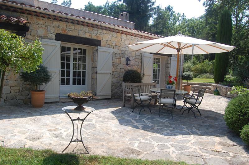 Deluxe sale house / villa Callian 749000€ - Picture 19