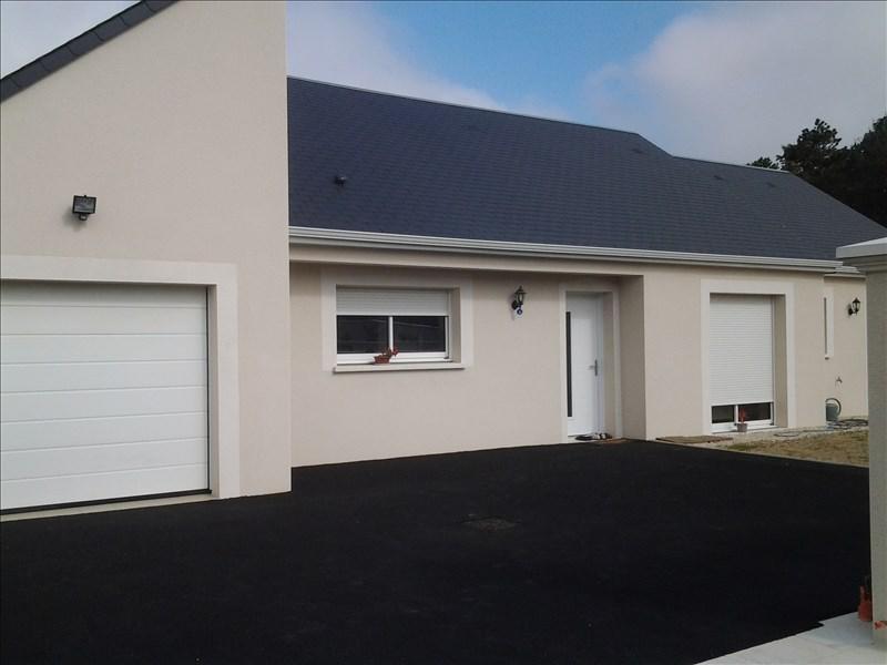 Sale house / villa Vineuil 318000€ - Picture 1