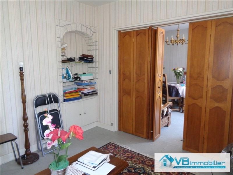 Vente appartement Savigny sur orge 137000€ - Photo 3