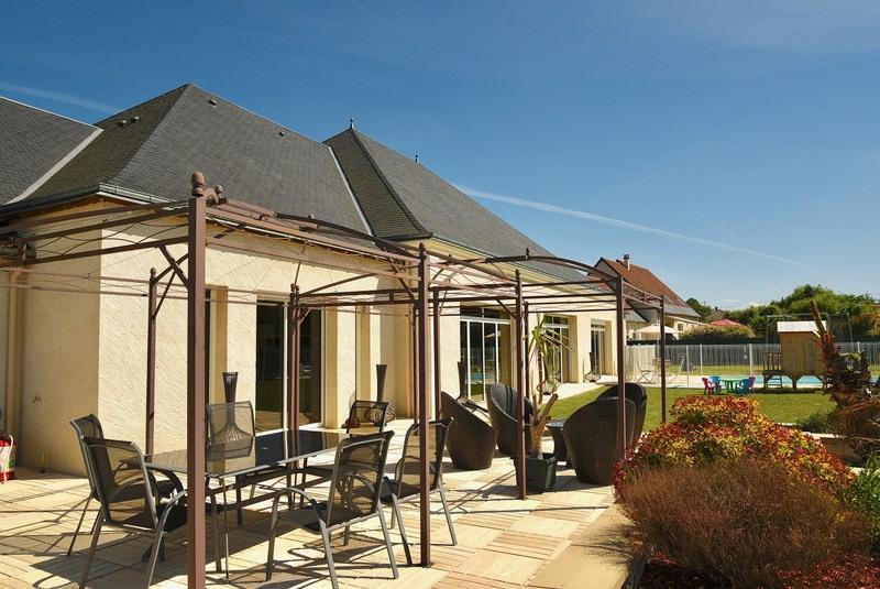 Vente de prestige maison / villa Tours 794000€ - Photo 14