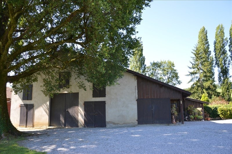 Sale house / villa Salies de béarn 184000€ - Picture 2