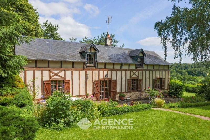 Vente maison / villa Montreuil-l'argille 215000€ - Photo 2