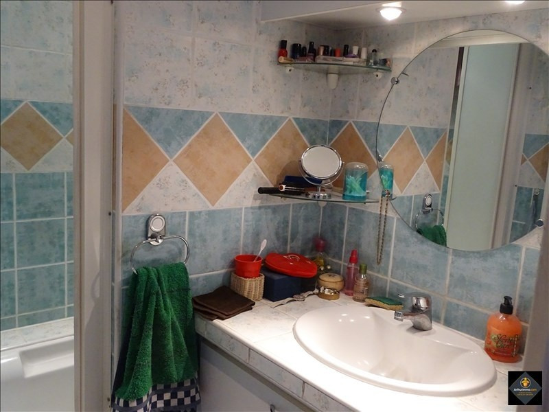 Sale apartment Nice 179900€ - Picture 5