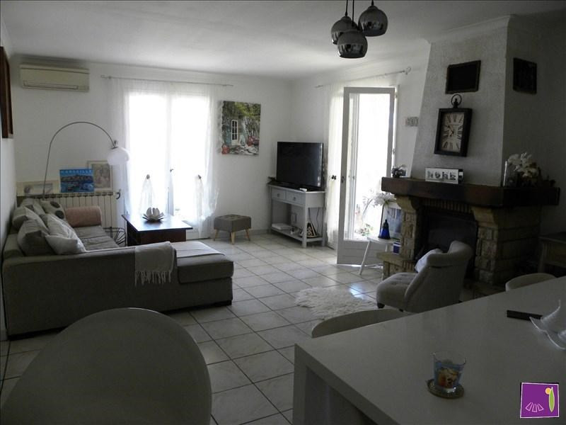 Vendita casa Bagnols sur ceze 171000€ - Fotografia 3