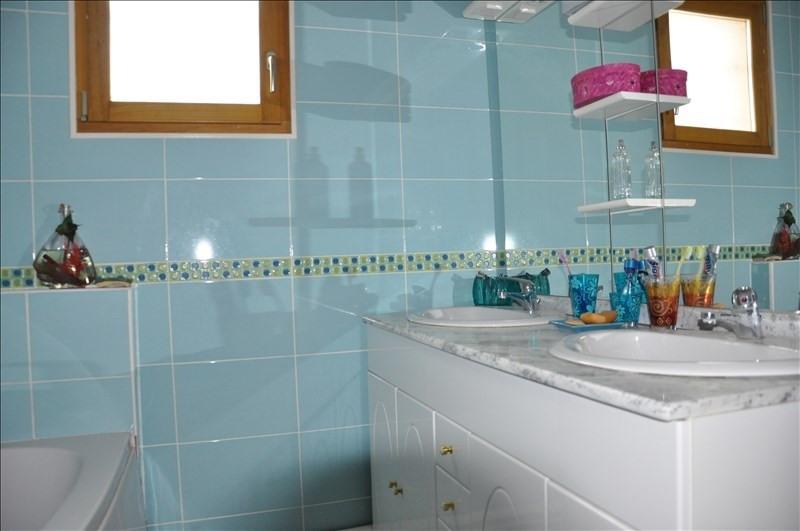 Sale house / villa Bolozon 170000€ - Picture 7