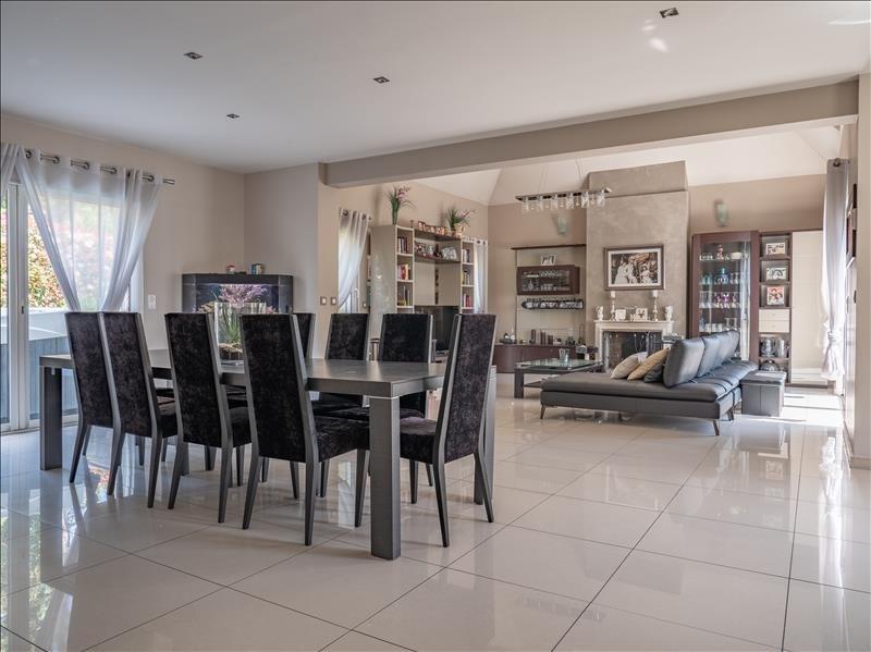 Deluxe sale house / villa St nom la breteche 1395000€ - Picture 4