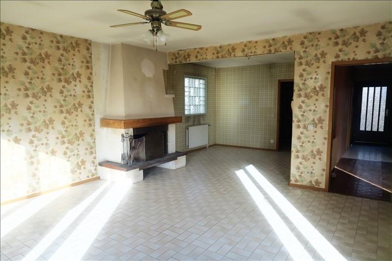 Sale house / villa Villiers sur orge 320000€ - Picture 3