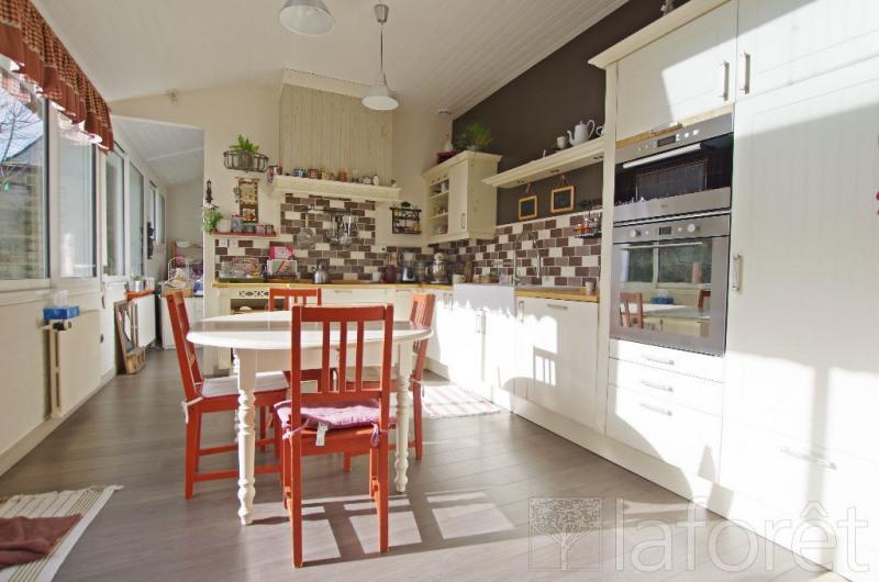 Vente maison / villa Cholet 275000€ - Photo 4