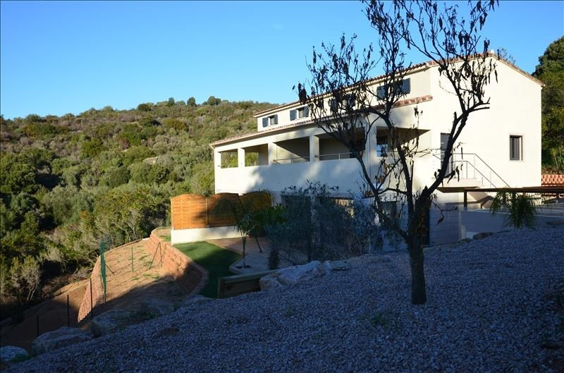 Vente appartement Porticcio 455000€ - Photo 1