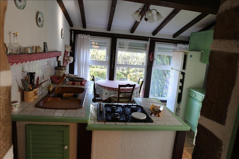 Sale house / villa Chavanay 525000€ - Picture 5