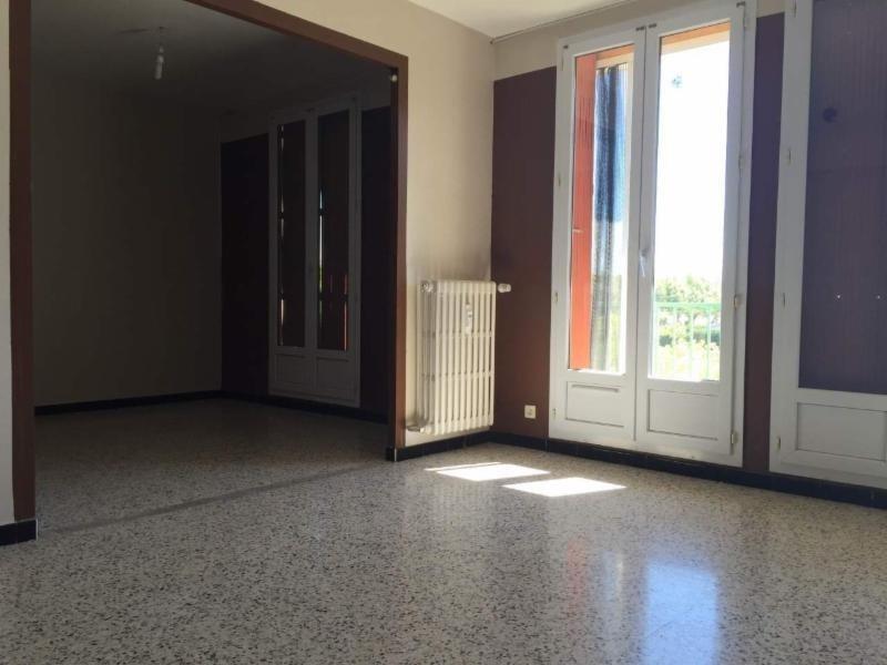 Appartement 4 pièces Saint-Andiol