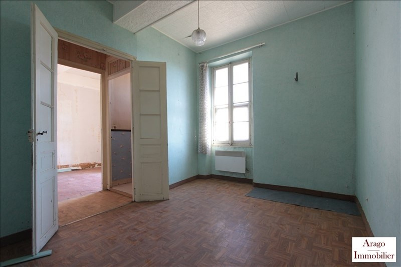 Vente maison / villa Espira de l agly 96600€ - Photo 8