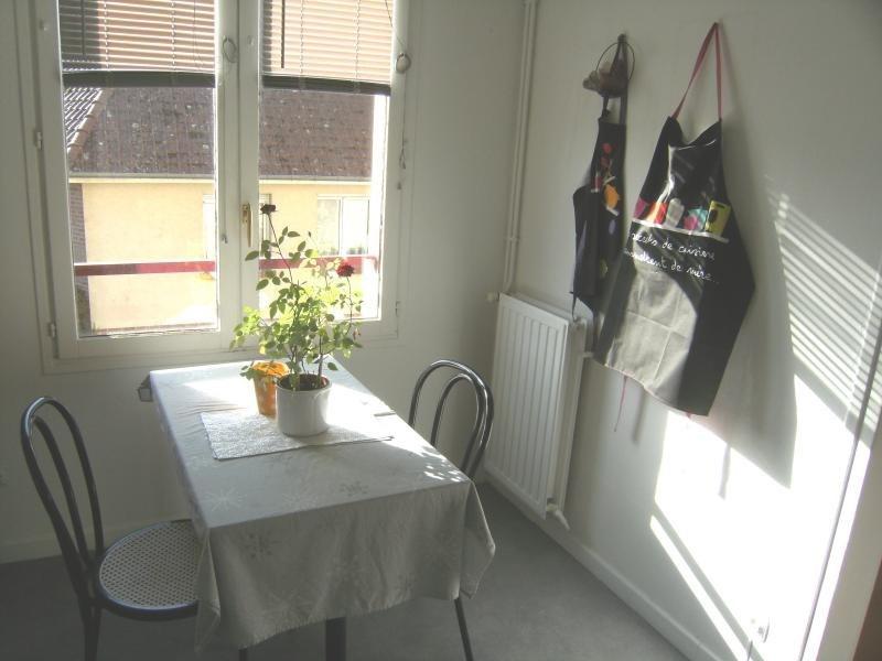 Vente appartement Abbeville 126000€ - Photo 5