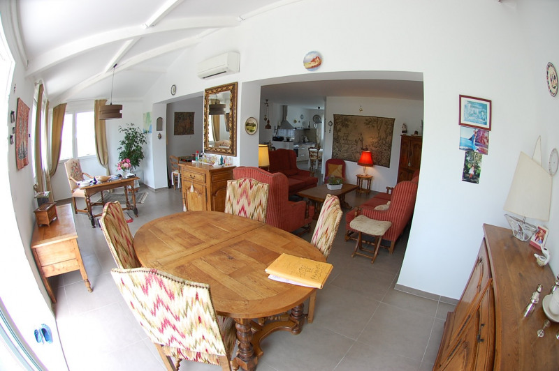 Sale house / villa Six fours les plages 485000€ - Picture 4