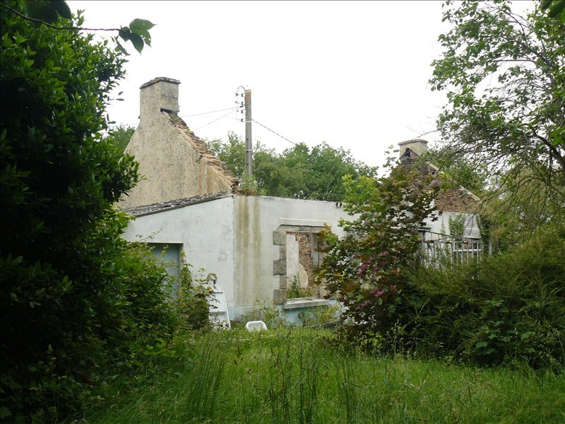 Vente maison / villa Les forges 18 000€ - Photo 1