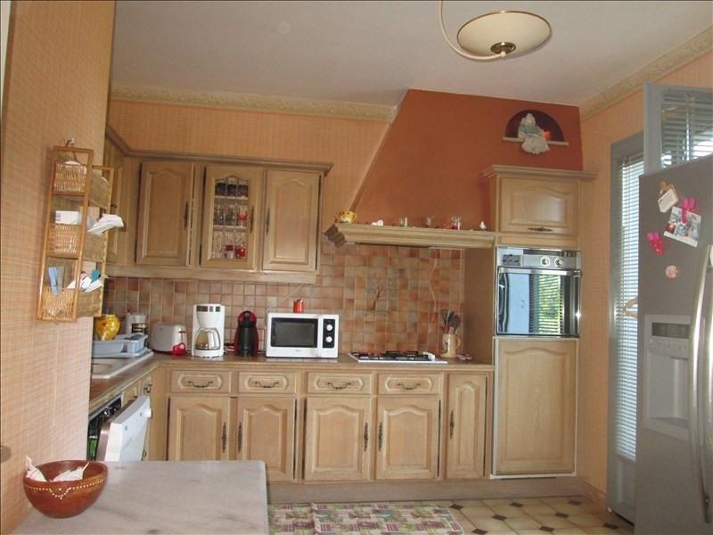 Sale house / villa Chalon sur saone 219000€ - Picture 2