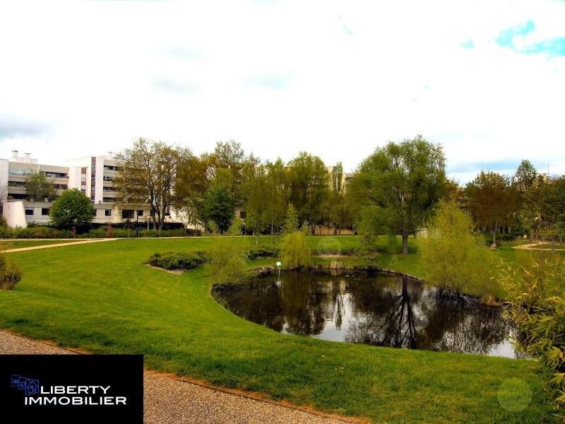 Vente appartement Elancourt 190000€ - Photo 6