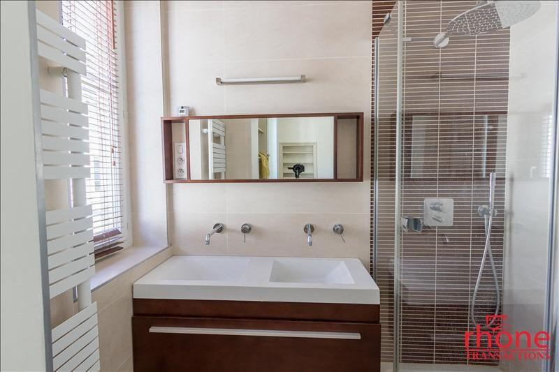 Vente de prestige appartement Lyon 1er 675000€ - Photo 7