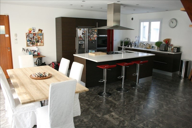 Vente de prestige maison / villa Aix en provence 750000€ - Photo 3