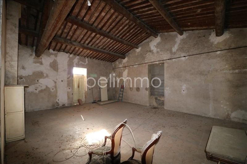 Vente maison / villa Pelissanne 398000€ - Photo 3