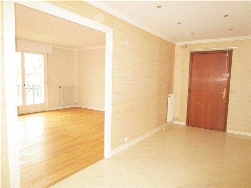 Alquiler  apartamento Versailles 2550€ CC - Fotografía 4
