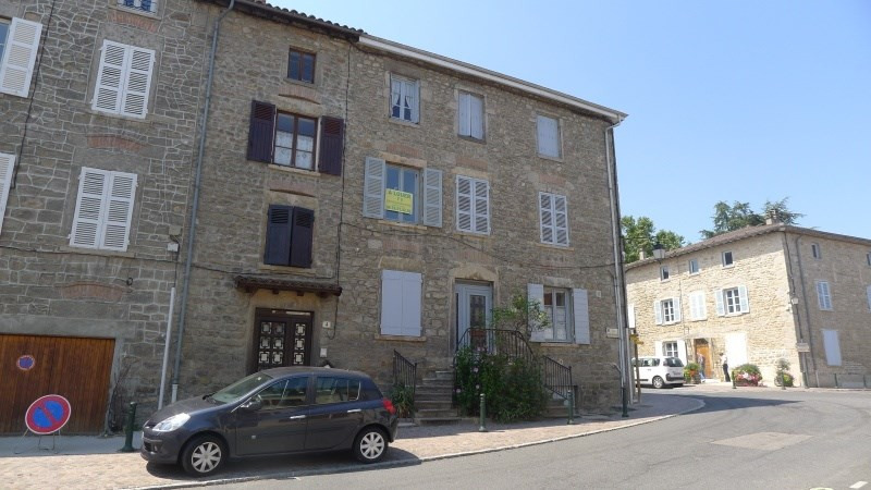 Rental apartment Messimy 346€ CC - Picture 1