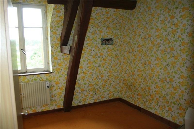Sale house / villa Vendome 86000€ - Picture 7