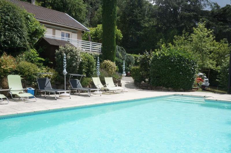 Revenda casa Vienne 299000€ - Fotografia 1