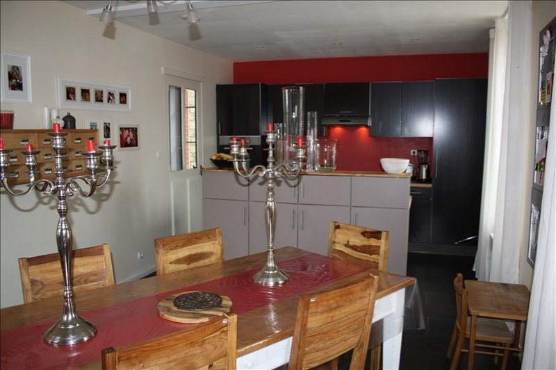 Vente maison / villa Soissons 218000€ - Photo 4