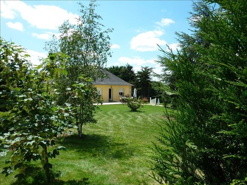 Vente maison / villa Bain de bretagne 264600€ - Photo 7