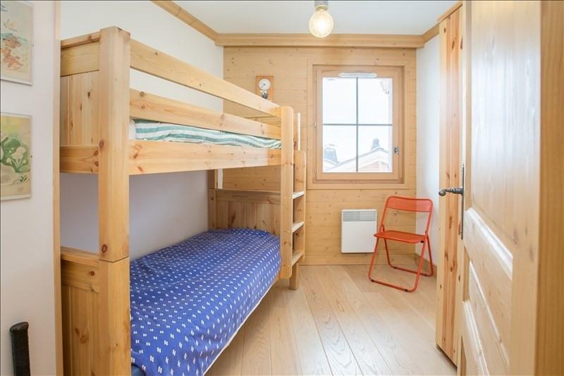 Vente appartement Morzine 420000€ - Photo 8