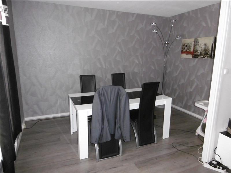 Vente appartement Niort 70000€ - Photo 3