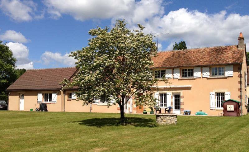 Vente maison / villa Cosne cours sur loire 200000€ - Photo 1