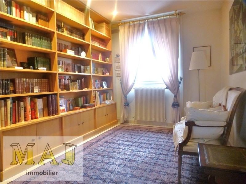 Revenda residencial de prestígio casa Bry sur marne 1035000€ - Fotografia 7