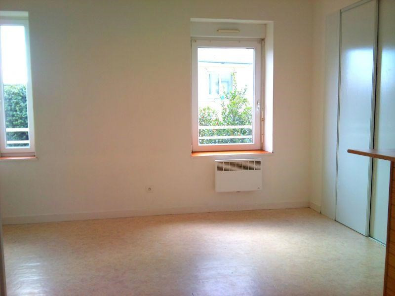 Sale building Brest 243800€ - Picture 3