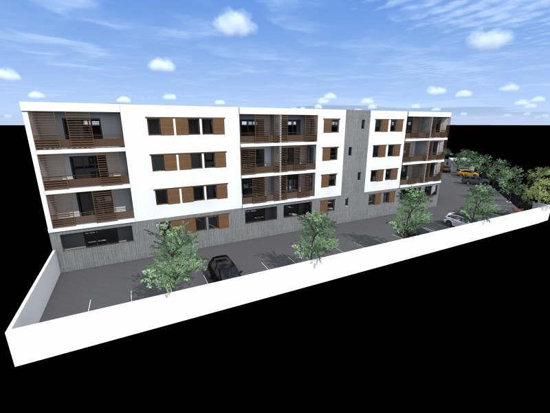 Vente appartement Miramas 185400€ - Photo 4