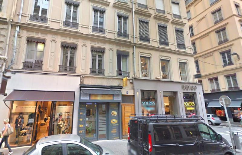 Rental apartment Lyon 2ème 1010€ CC - Picture 7
