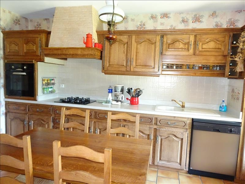 Sale house / villa Merville 355000€ - Picture 3