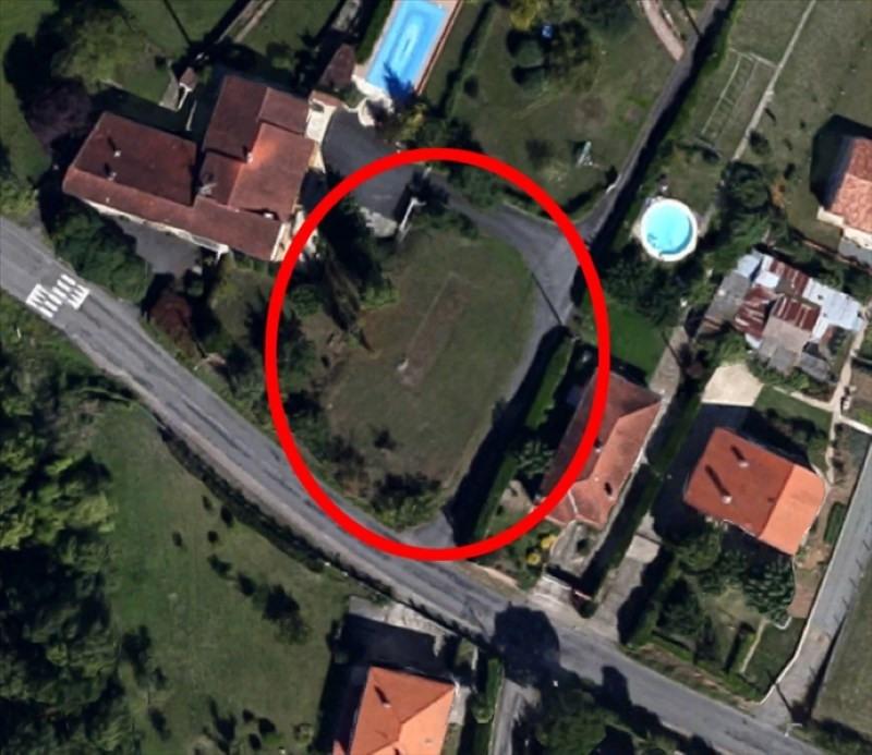 Vente terrain Lescure d albigeois 55500€ - Photo 1