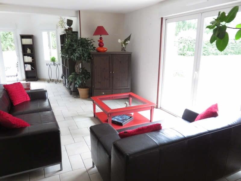 Venta  casa Alencon 273000€ - Fotografía 6