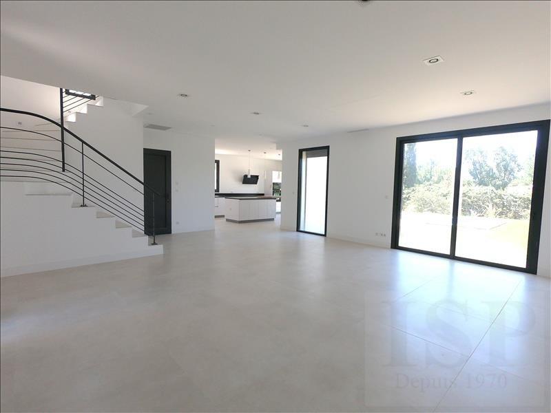 Location maison / villa Aix en provence 3300€ CC - Photo 5