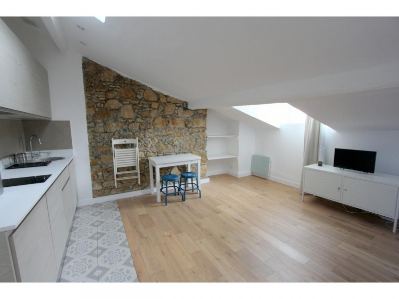 Sale apartment Nice 210000€ - Picture 3