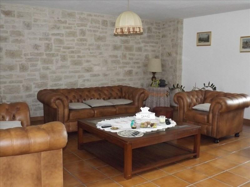 Vente maison / villa Senlis 279000€ - Photo 2