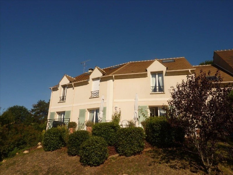 Sale house / villa Feucherolles 780 000€ - Picture 1