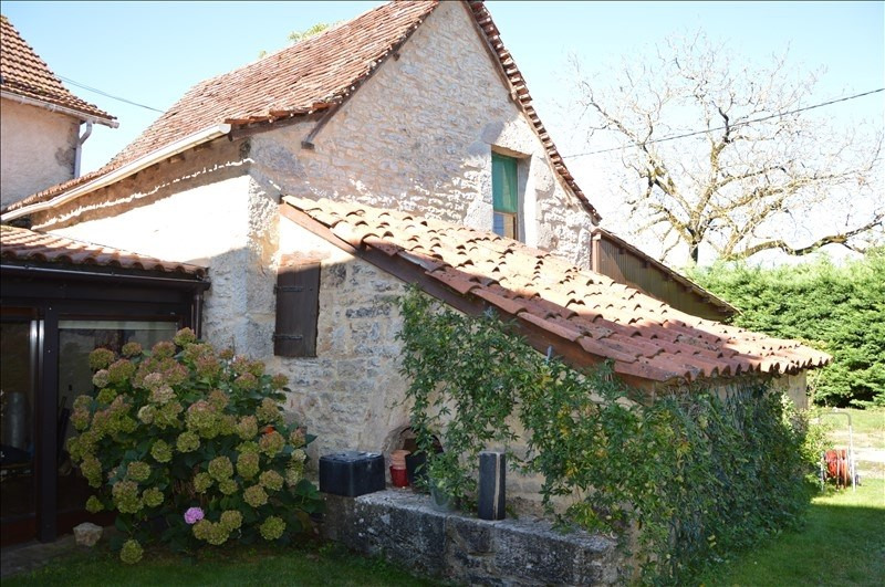 Vente maison / villa Villeneuve 185000€ - Photo 10