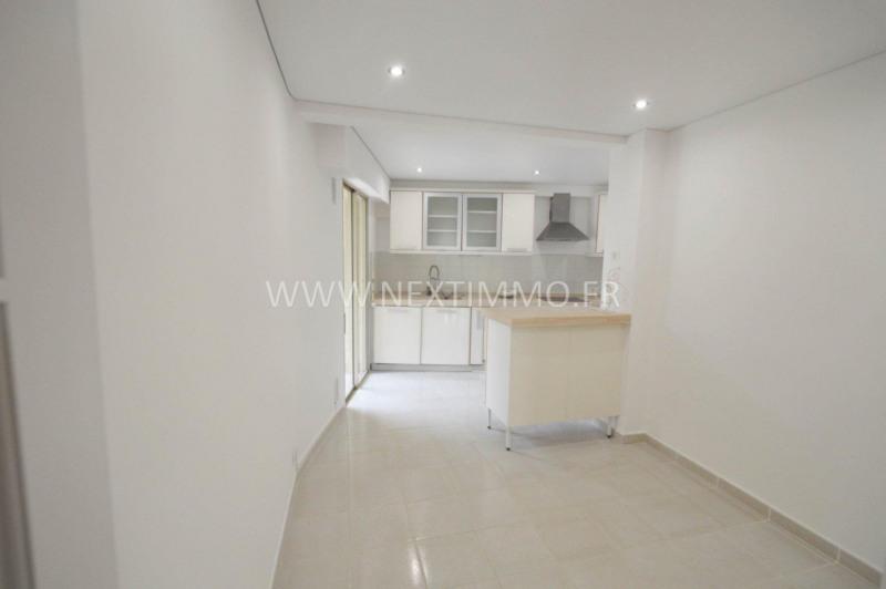 Revenda residencial de prestígio apartamento Menton 710000€ - Fotografia 11